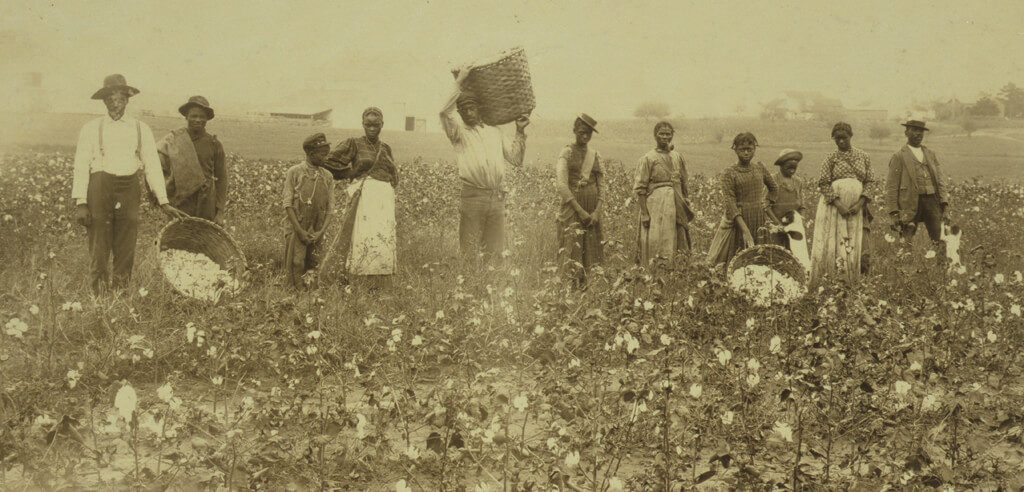 African Americans During Civil War