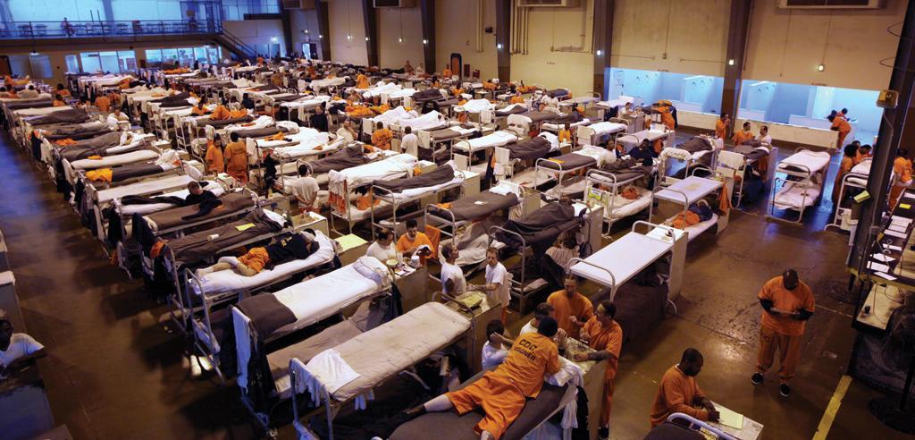 Private Prisons  Equal Justice Initiative
