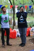 Candid ae molo ~ :D Doc by @anggitinsave