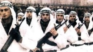 European Mujahedeen