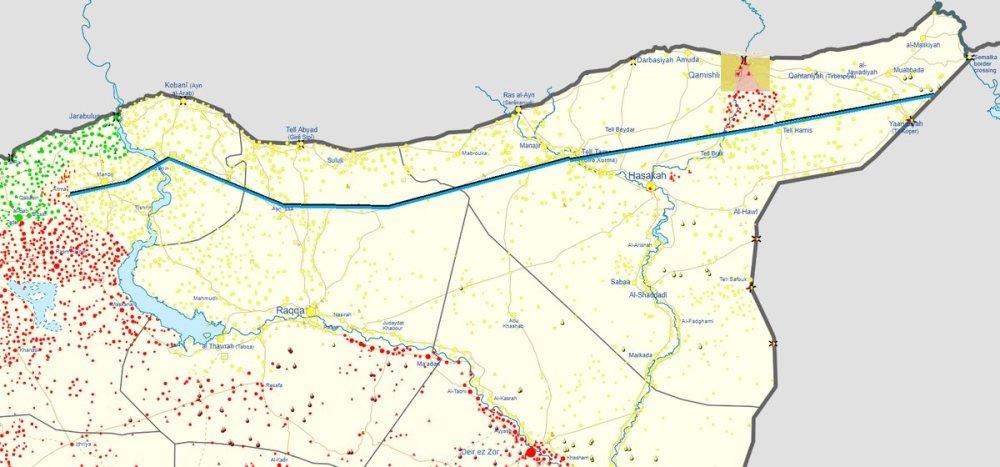 Will Trump and Soleimani trade Iraq for Syria?