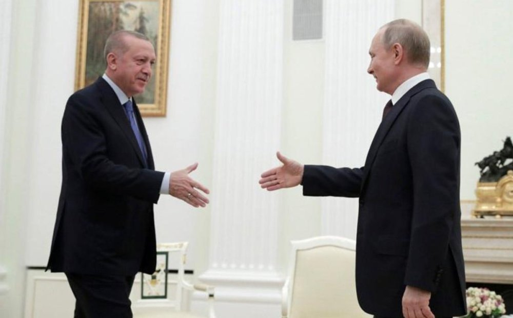 Putin Helps Erdogan Climb Down from the Tree with a Ceasefire Agreement