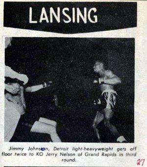 JAMES JOHNSON 1