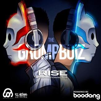 GrumpBoiZ Mixtape