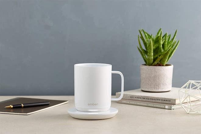 Mug temperature Control Mug