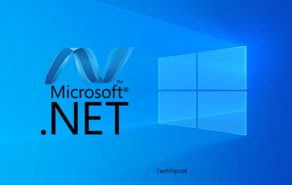 check-net-framework-version