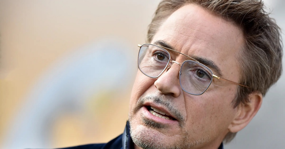 Robert Downey Jr. recently defended his role as Kirk Lazarus.