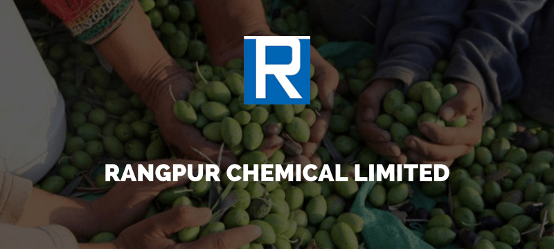 Rangpur Chemical Ltd Job Circular 2020