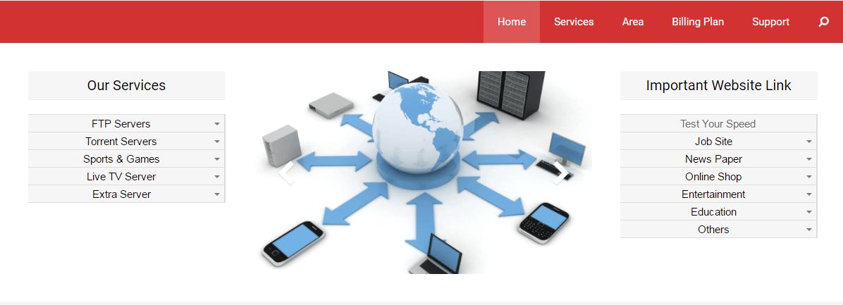 BDIX FTP Servers (Active)