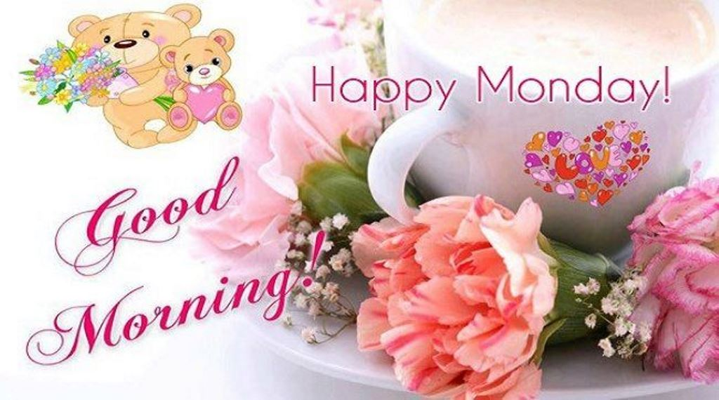 Beautiful-Monday-Morning-Images