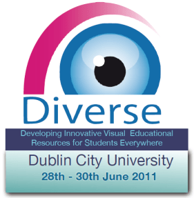 Diverse Conference 2011