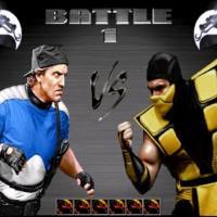 Games To Look Back: Mortal Kombat