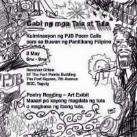 Gabi ng mga Tala at Tula