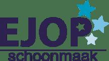 EJOP schoonmaak logo