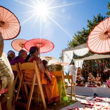 Portland Wedding Planning - Indian Wedding in Lake Oswego, Oregon