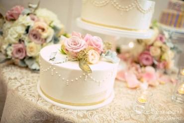classic wedding cake inspiration