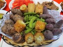 The Grand Harvest basket
