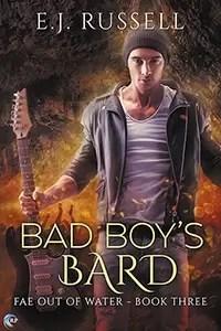 Bad Boy's Bard