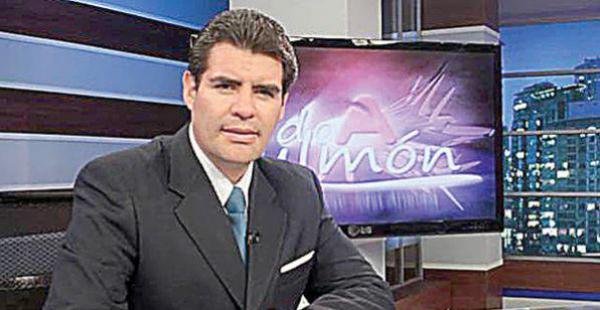 El periodista John Arandia está considerando la posibilidad de postularse a la Defensoría del Pueblo