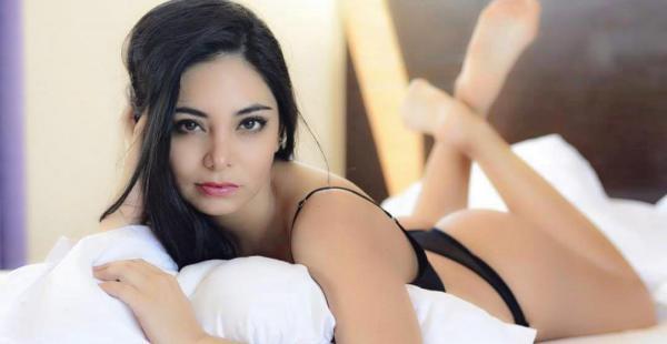 Anahí Orías