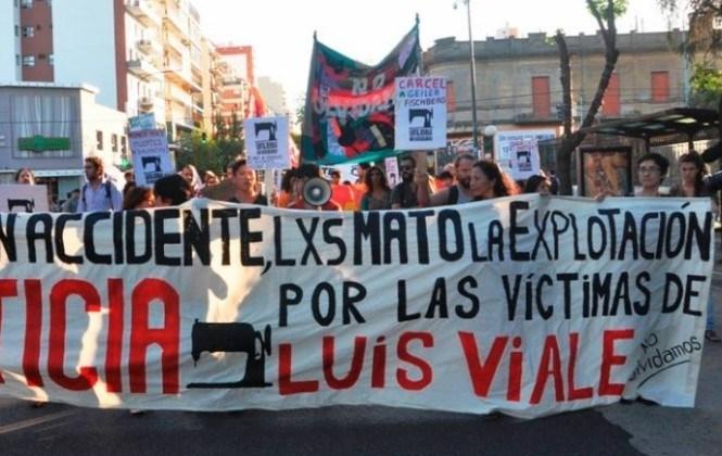 Juicio por muertes en taller textil en Argentina iniciará con presencia de autoridades bolivianas