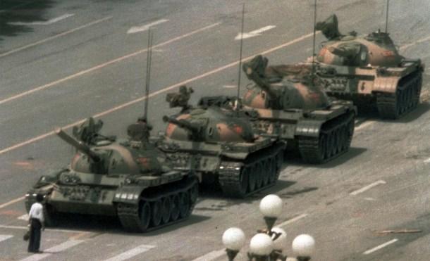 La fotografía más famosa sobre China que jamás han visto en su país