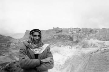 En Jordania, en 1965