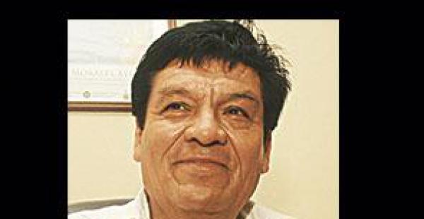 Salomón Morales dijo que se indagará en la unidad educativa