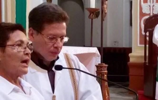 """Nuevo embajador ante el Vaticano se ofrece como """"vía de comunicación"""" entre el Gobierno y la Iglesia"""