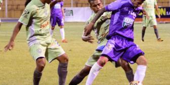Real Potosí y Sport Boys empatan 0-0