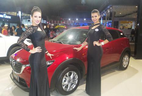 Stacie Bojanic y Stephanie Núñez hicieron un buen trabajo en Imcruz