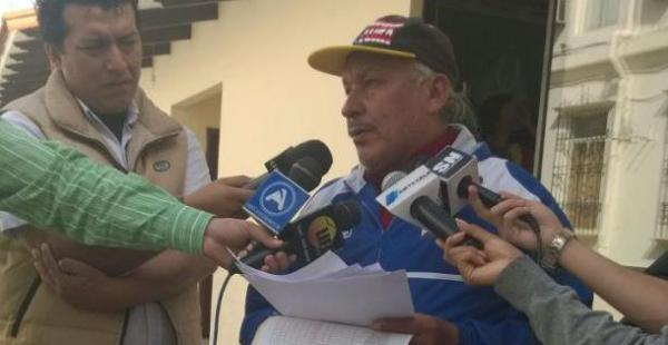 Carmelo Padilla