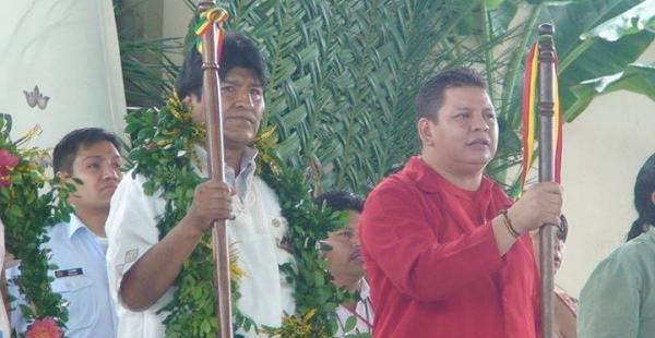 Pedro Damián Dorado es declarado rebelde