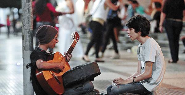 Un estudio revela cómo se miran a sí mismos los habitantes de Santa Cruz y La Paz