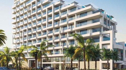 El nuevo hotel que abrirá en Río antes de los Juegos Olímpicos.