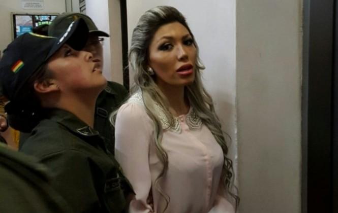 Arce sugiere a Evo olvidarse del caso del supuesto hijo que tuvo con Zapata