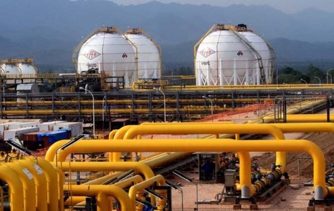 YPFB disminuyó envío de gas a Argentina de 16,3 a 14,2 MMmcd