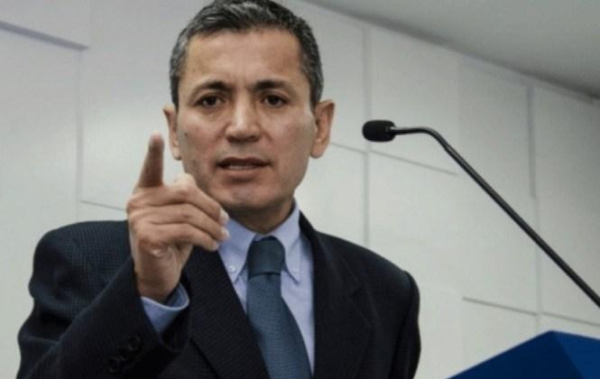 """Ariñez ante versiones de renuncia: """"Es competencia del Presidente definir"""" mi situación"""
