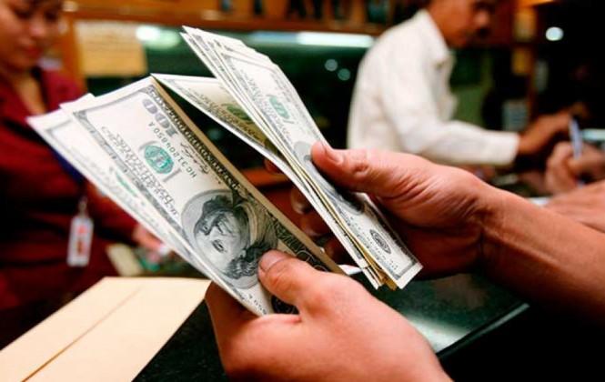 Las remesas de marzo crecieron en 6,6% y alcanzaron los $us 100,7 millones