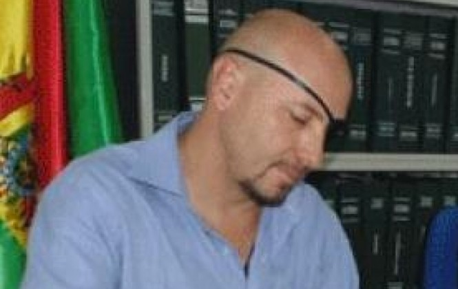 """Postulante David Tezanos sobre la independencia del Defensor: """"Yo sería propositivo"""""""