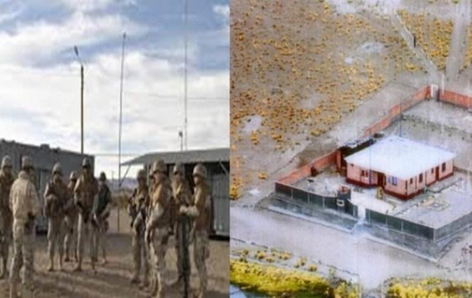 Bolivia y Chile niegan tener bases fronterizas y aseguran que sólo poseen puestos militares