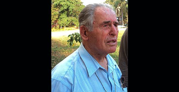 El sacerdote salesiano falleció en Cochabamba el viernes
