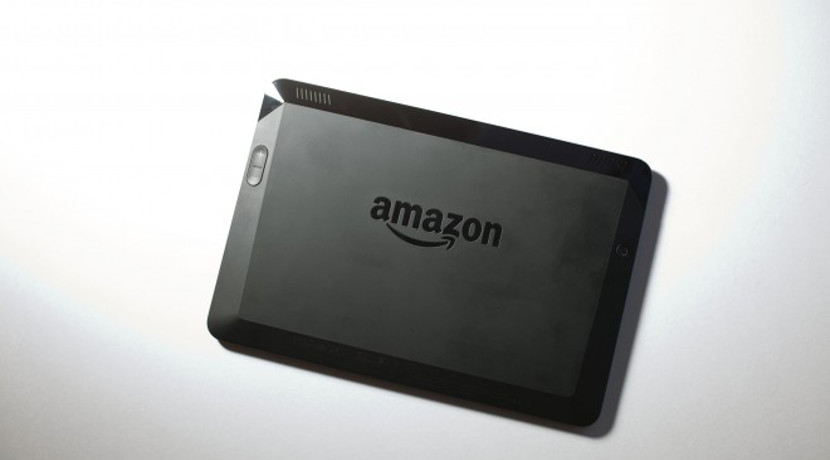 Kindle Fire de 7
