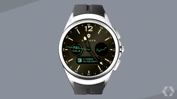 Watchfaces apps