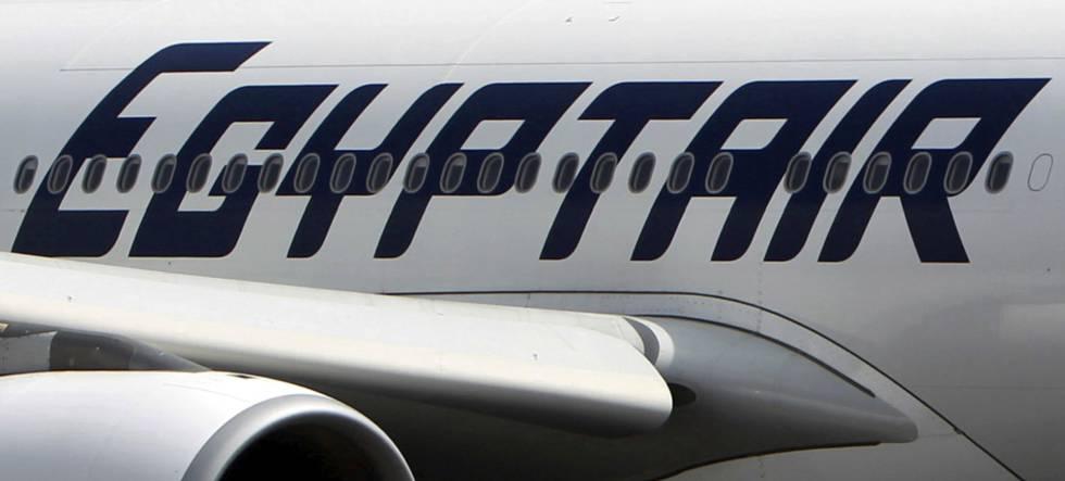 Un avión de EgyptAir entre París y El Cairo desaparece del radar con 69 personas a bordo