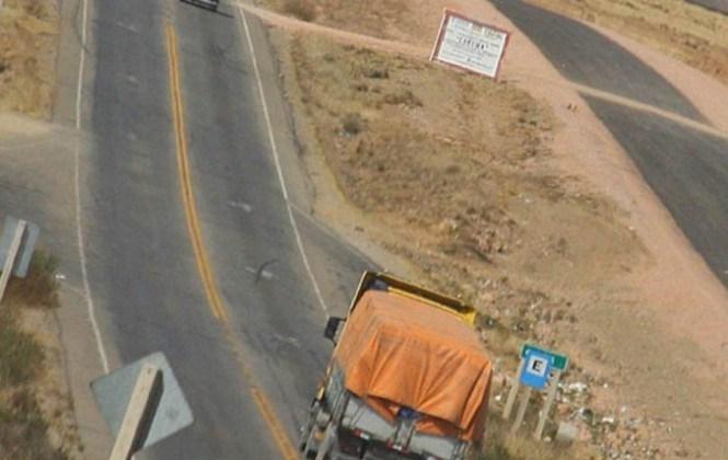 """""""Chutero"""" herido se querella contra militares tras enfrentamiento cerca de la frontera con Chile"""