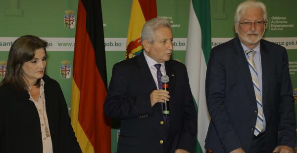 Rubén Costas