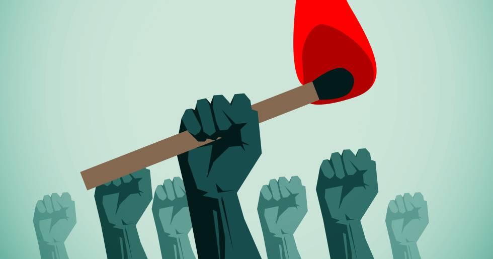 Izquierda 'feng shui': igualdad, solidaridad y acupuntura