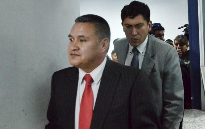 Nuevamente se rechaza Acción de Libertad para León, su caso podría pasar a un juez de Oruro