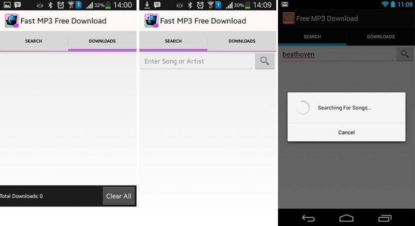 Fast Mp3 Free Download